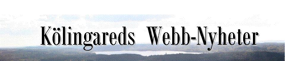 Kölingareds Webb - logga 2