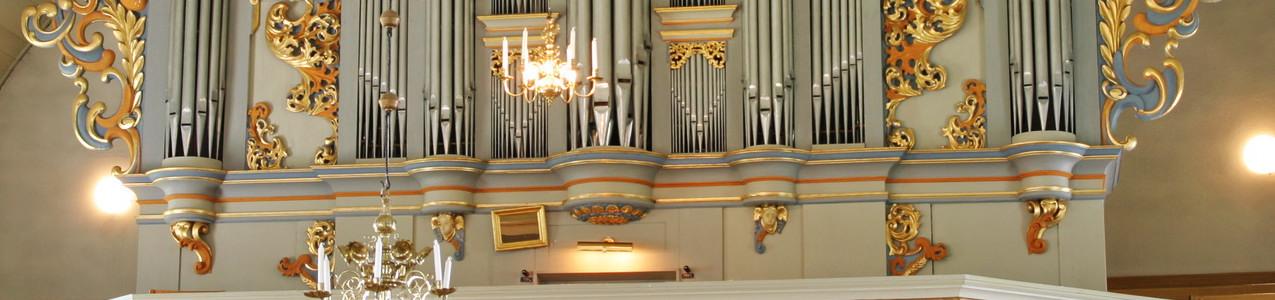 Kyrkorgeln