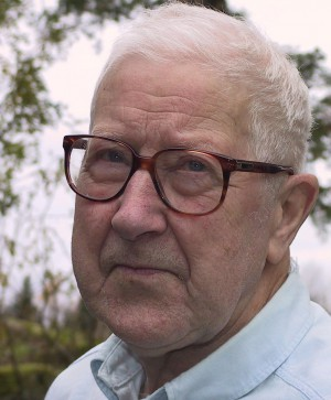Egon Karlsson