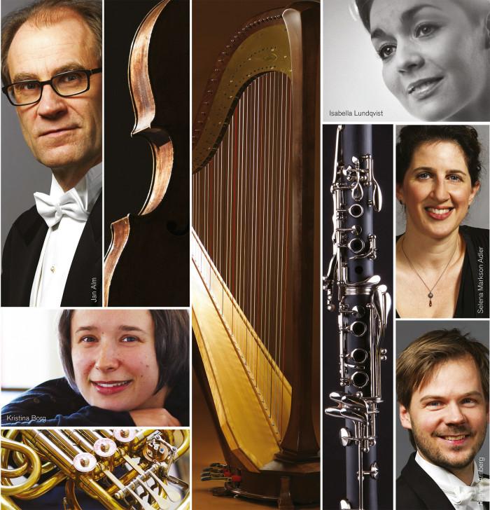 symfoniker 28 mars