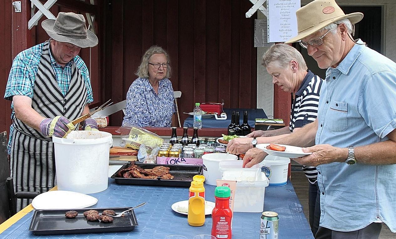 Grillfest1 h-gården 2016