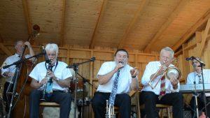 Jazz: New Orleans Heat Cats @ Årås Kvarn